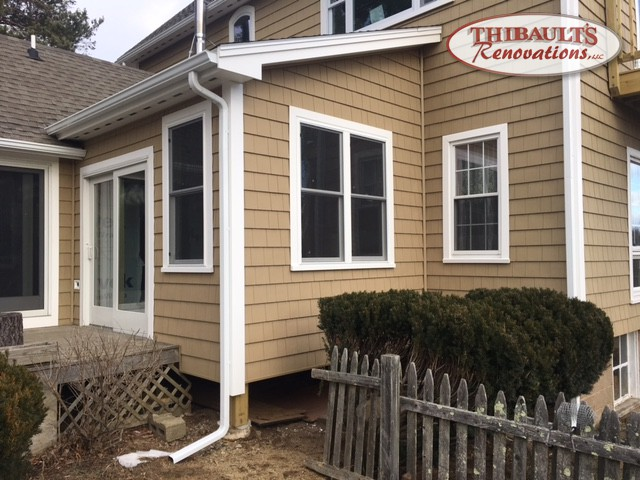 Thibault's Renovations LLC - Home Additions in Stratham Exeter Rye