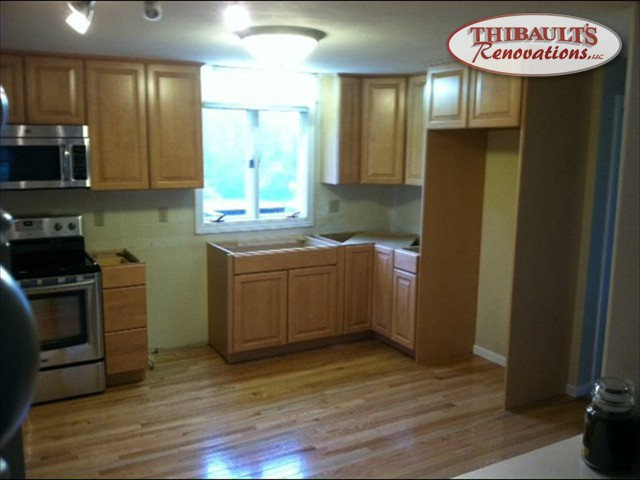 Thibault's Renovations LLC - Kitchen Remodeling in ...
